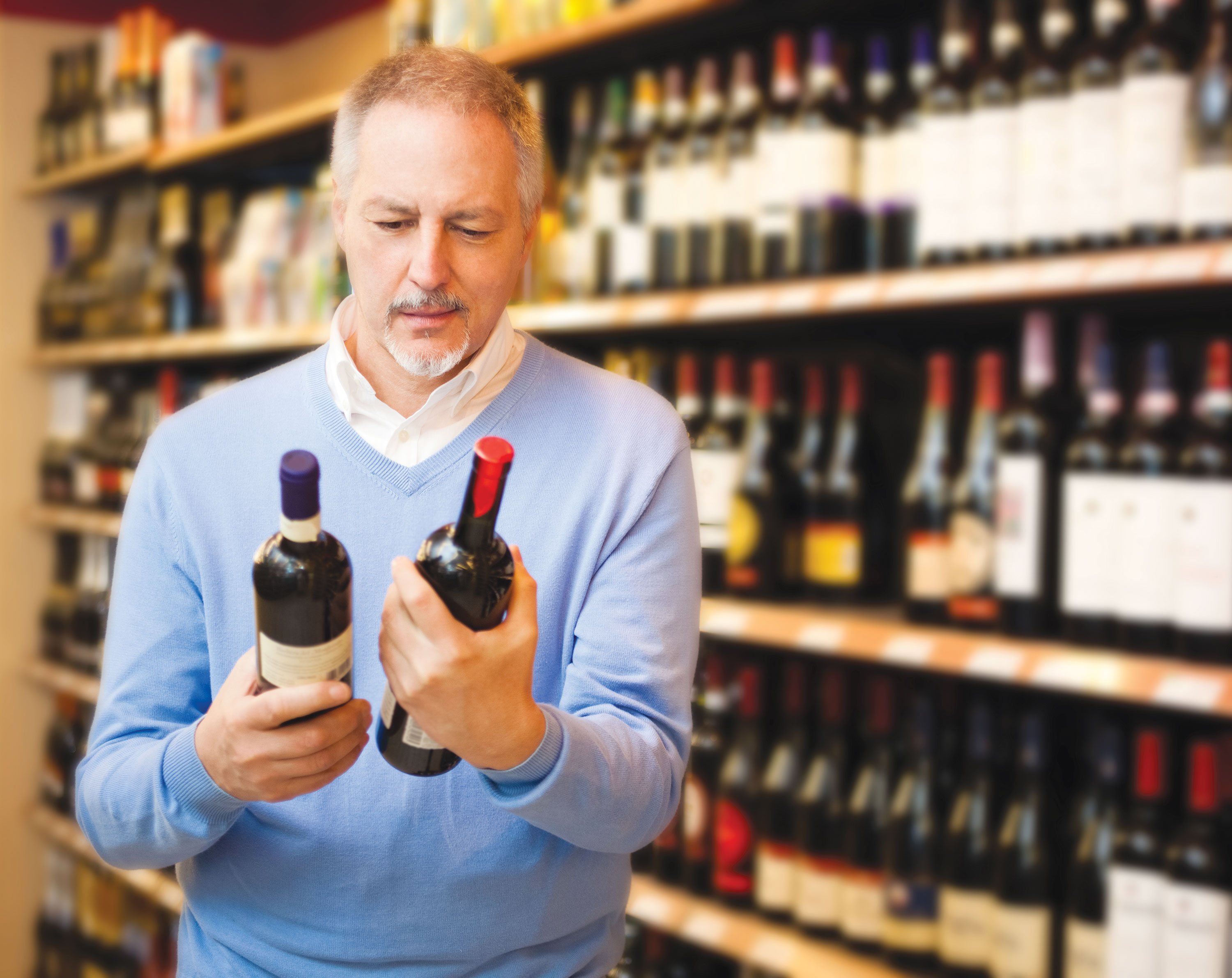 5 Real World Rules for Buying Wine
