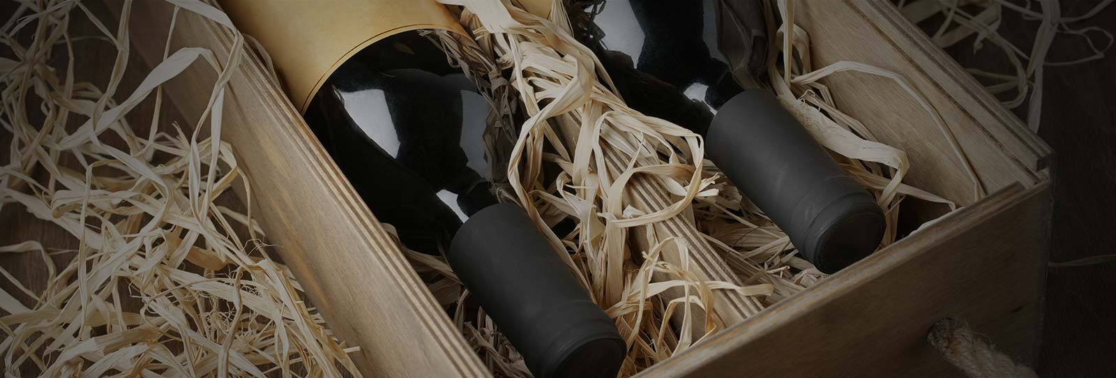Protect Your Wine Gift With Beautiful Wooden Wine Boxes